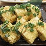 丸万寿司 - 鰻巻玉子