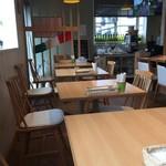 銀cafe -