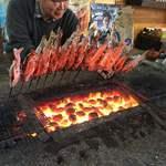 やまめ荘 - 料理写真: