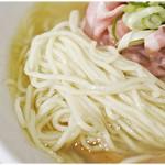 百年本舗 - 食感、風味共にかるーい麺です。