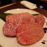 加藤牛肉店 銀座 -