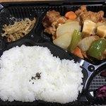 べんとうのピクニック - 料理写真:この弁当250円なんやけど 税別