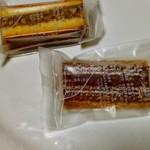 ケーキ館 三銃士 - エンガディーナー&レールウェイ