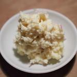 たかはし - ポテトサラダ