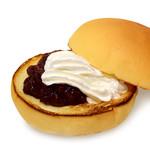 the 3rd Burger - あん