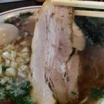 つけ麺 弥七  -