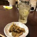 ラーメン かいすい - 料理写真: