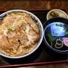 吉川屋どん丼 - 料理写真: