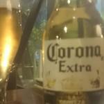 カフェ ミール バロック - コロナビール
