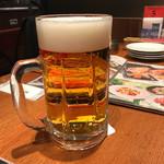 ビヤレストラン 銀座ライオン -