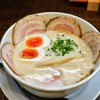 Mitsuba - 料理写真:■豚CHIKIしょうゆチャーシューメン 1000円