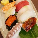 Sushihiro -