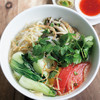 Vegetarian Pho set