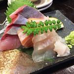 魚参 横浜西口店 -