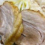 ラーメン神豚 -