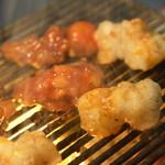宮よし - 料理写真: