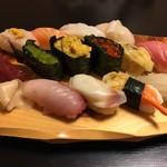 叶寿司 -