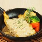 イズミ カフェ アンドビストロ - お魚料理
