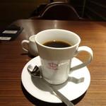 オスロ コーヒー - クイーン