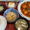中国料理 美好 - 料理写真:エビチリ定食