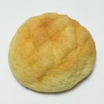手づくりパン un cote - メロンぱん(140円)