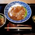 神楽坂 料理 やま本 - うーん美味しそう