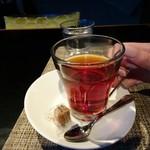 イル・ソーニョ - 紅茶