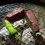 ヤキニク ルース - 厚切り牛タンたち