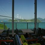 風のレストラン - ★全席オーシャンビュー!!開放感と癒しの空間・・・♪