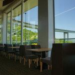 風のレストラン - 開放感と癒しの空間です☆