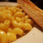 ハードロックカフェ - リトル クリームチーズ マカロニ