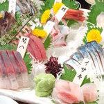 やどんげ - 魚は九州新長崎漁港から直送♪