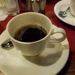 シーザー - 食後コーヒー