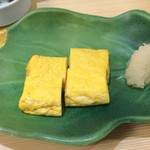 四谷 政吉 - だし巻玉子190円