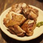 龍2 - 宮崎鶏網焼き