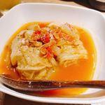 タケマルシェ - ロール白菜