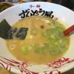 77985647 - 元味ラーメン750円