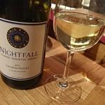 串焼き やさい巻き&ワイン BRANCH - グラスワインの種類も多いのだ⸜(* ॑꒳ ॑*  )⸝⋆*
