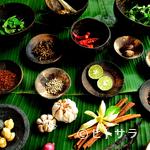 1.5ガクヤオーシャン - タイの屋台料理を中心としたオリエンタルなご馳走ごはん。