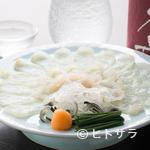 花月 - 新鮮で上質な海の幸・山の幸をたっぷり使い、日本の四季を堪能