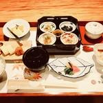 77988364 - 朝食膳!!
