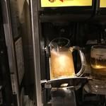 77988481 - 自動ビールサーバー