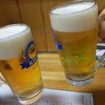 77989965 - 生ビール
