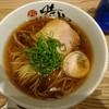 中華蕎麦 時雨 - 料理写真:中華蕎麦780円
