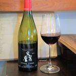 Bistro Rigole - ワイン