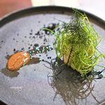 Bistro Rigole - 秋刀魚100%