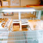 ひかり菓子店 - 料理写真:紅茶のオペラ 300円(税込)