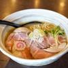 麺屋NOROMA - 料理写真:鶏白湯スープ