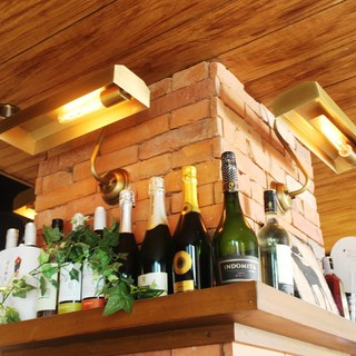 厳選グラスワイン全14種