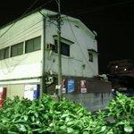 らぁ麺 山雄亭 - 赤羽西口未再開発地区・1
